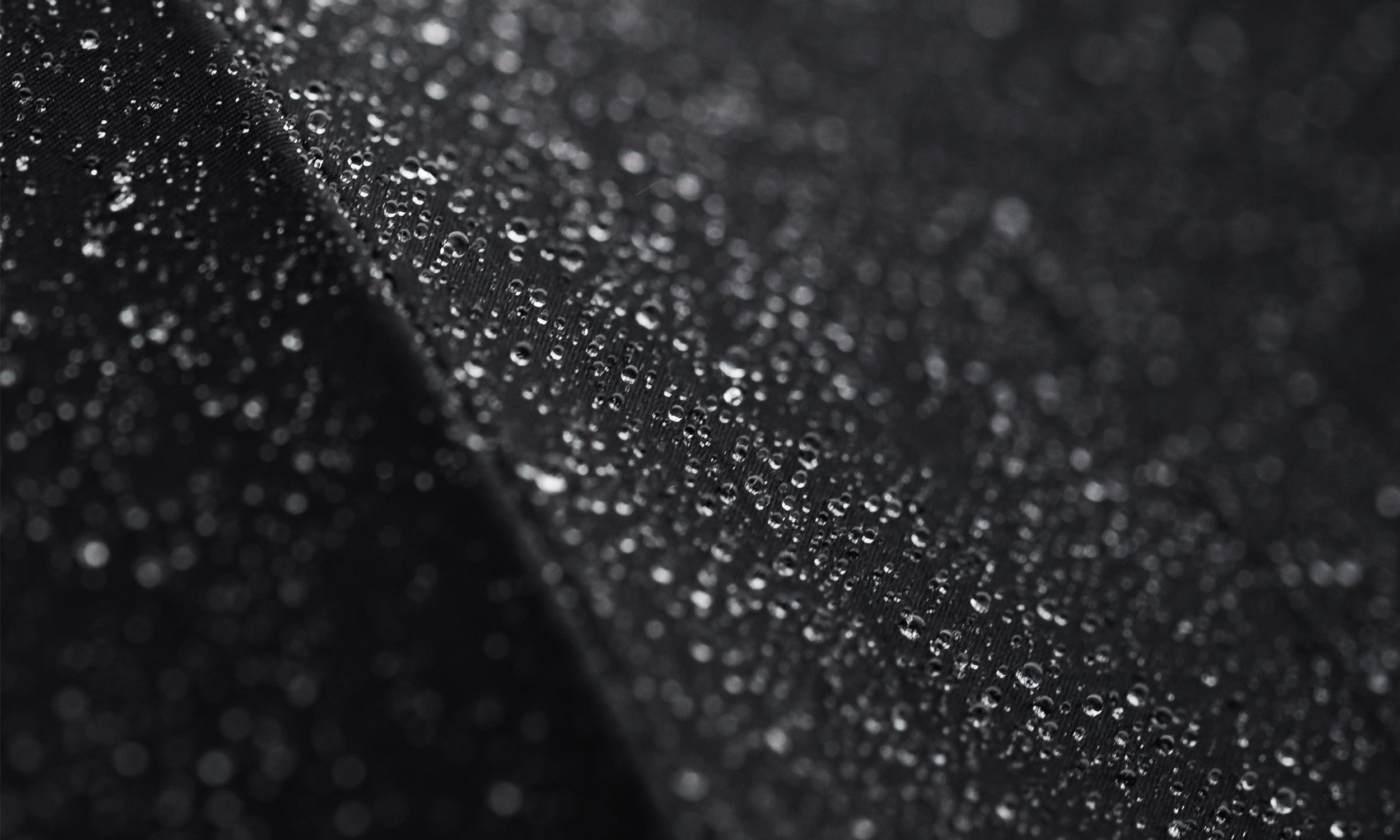 7cd41d035 For textiles — like clothing, jackets, or backpacks — the difference  between waterproof and water-resistant is in the fabric and the  construction.