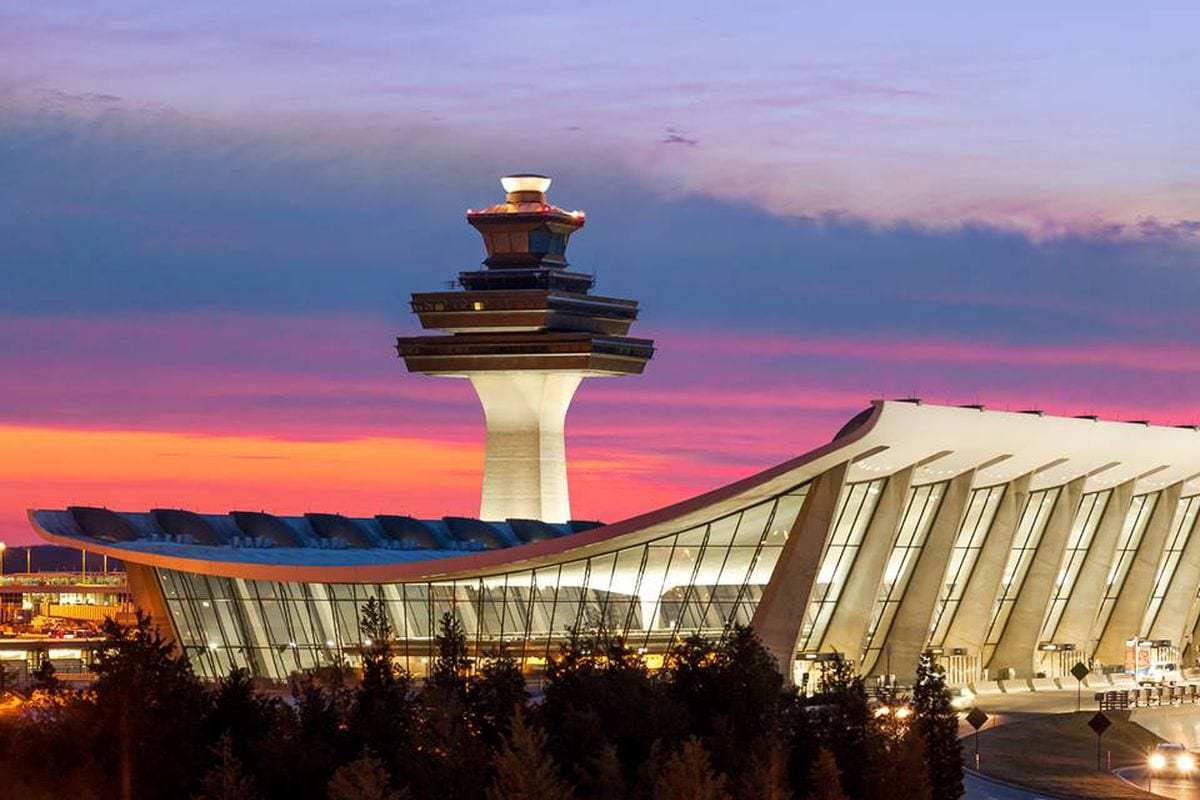 Which Washington DC Airport Should You Fly Into?