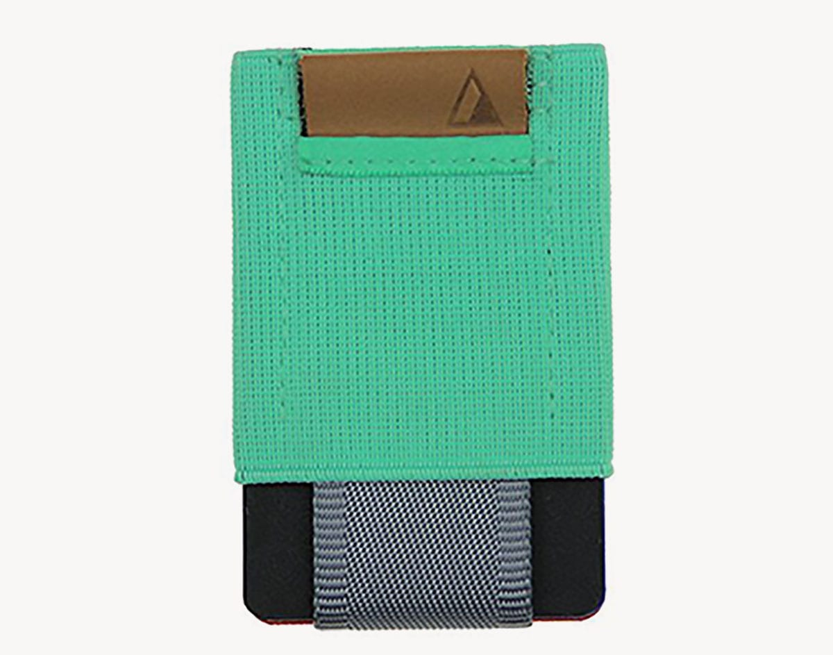 0ffe865455f0 These wallets are interesting, light, and a great way to flaunt your  minimalism… if that's even possible. The wallet comes in 20 different color  ...