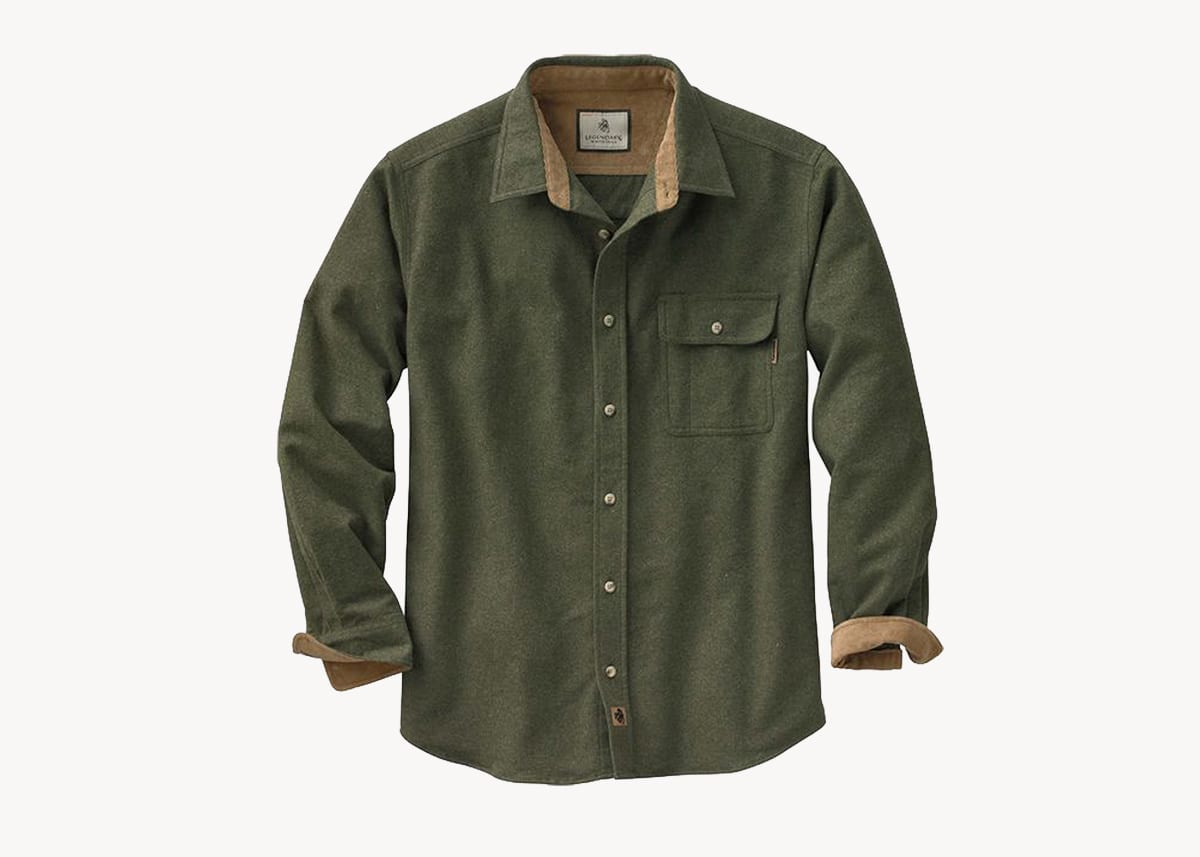 18a6c23fbdf78 The Best Flannel Shirts for Travel - Tortuga Backpacks Blog