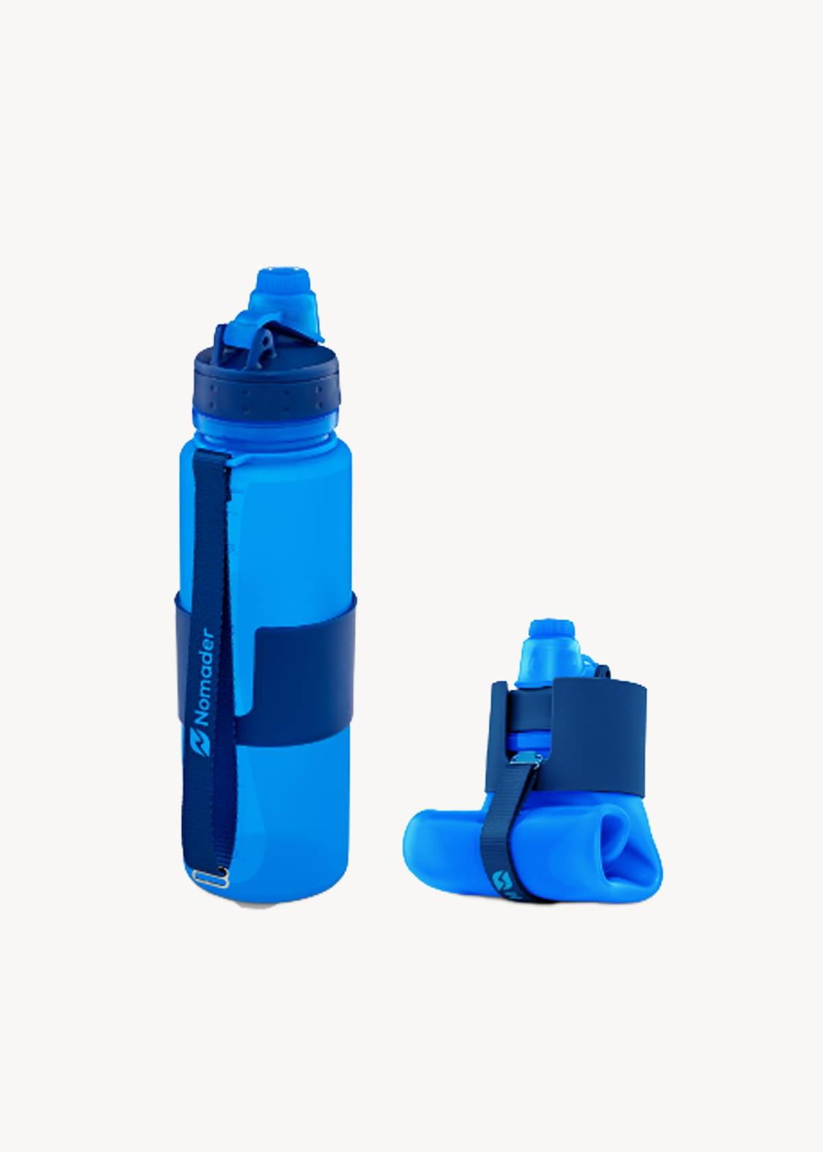 Nomader Collapsible Water Bottle 25