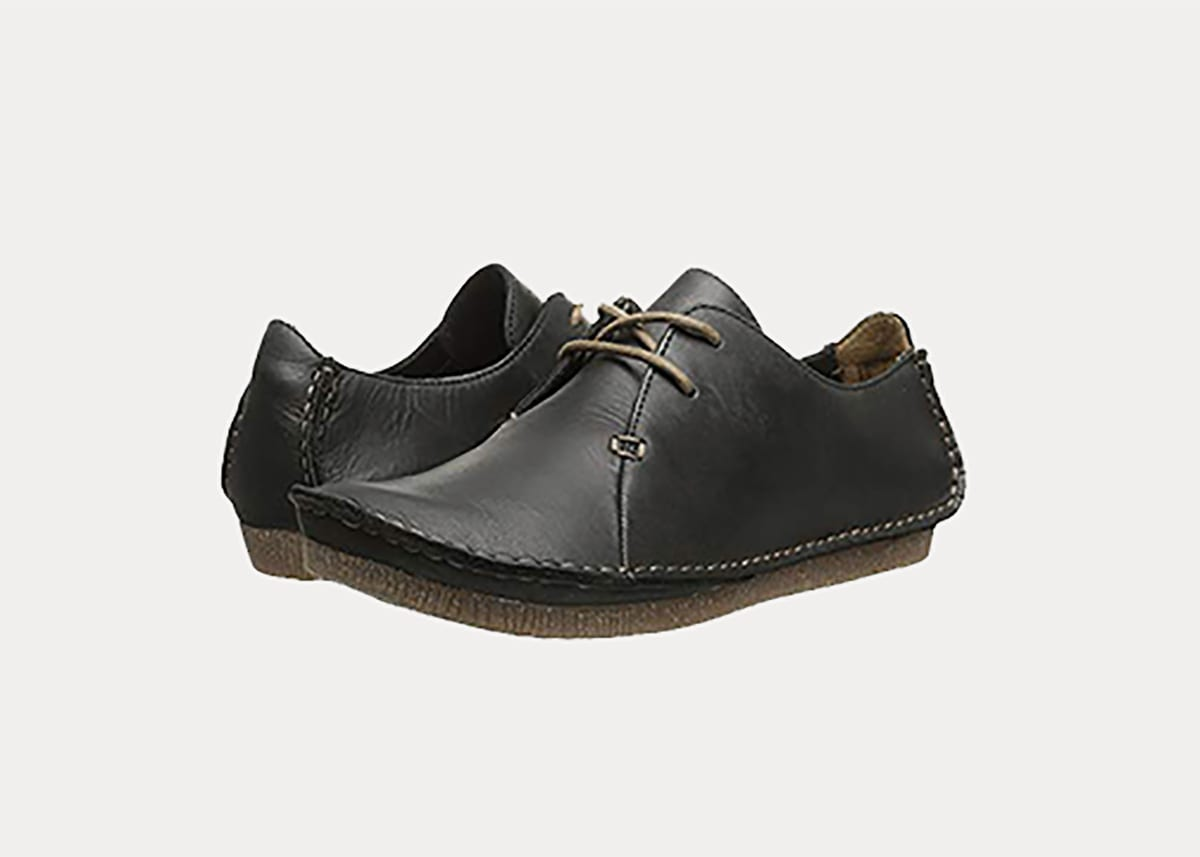 hot sale online 34ce2 76e15 Clarks Janey Mae ( 110)