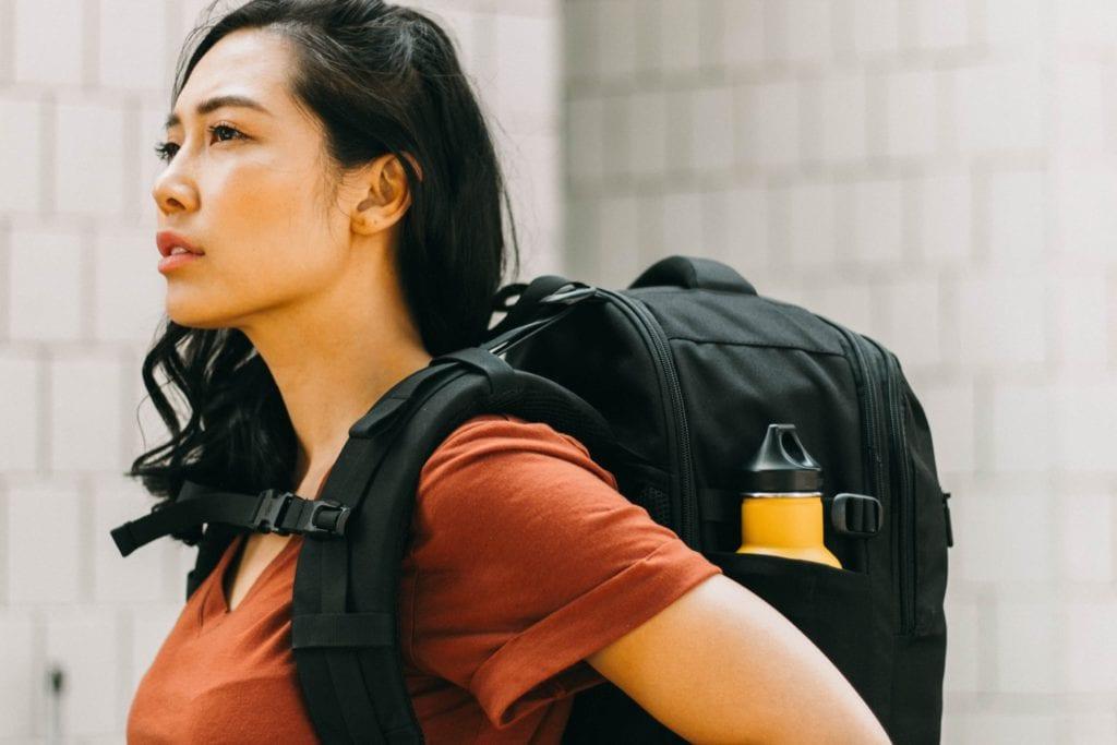 setout womens travel backpack