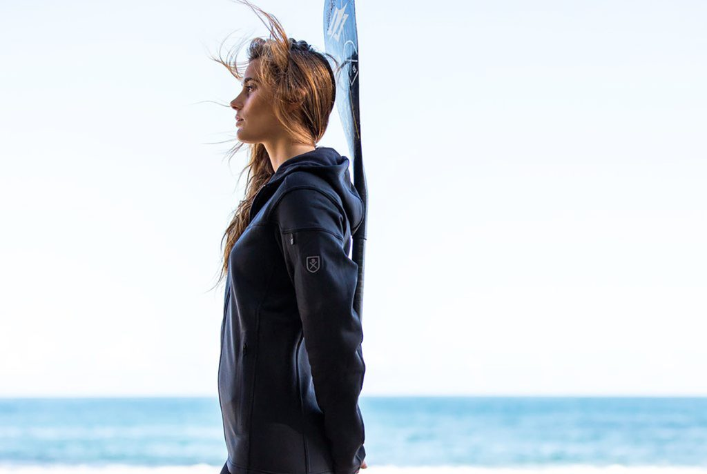 best travel hoodies for women