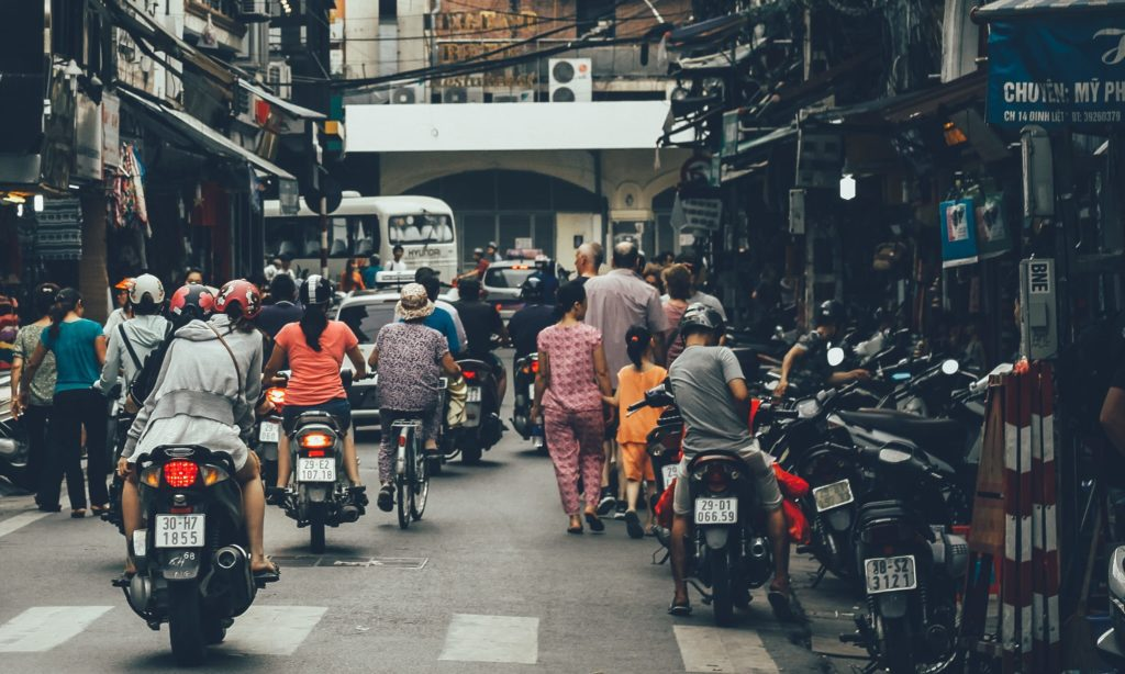 What to pack for Vietnam