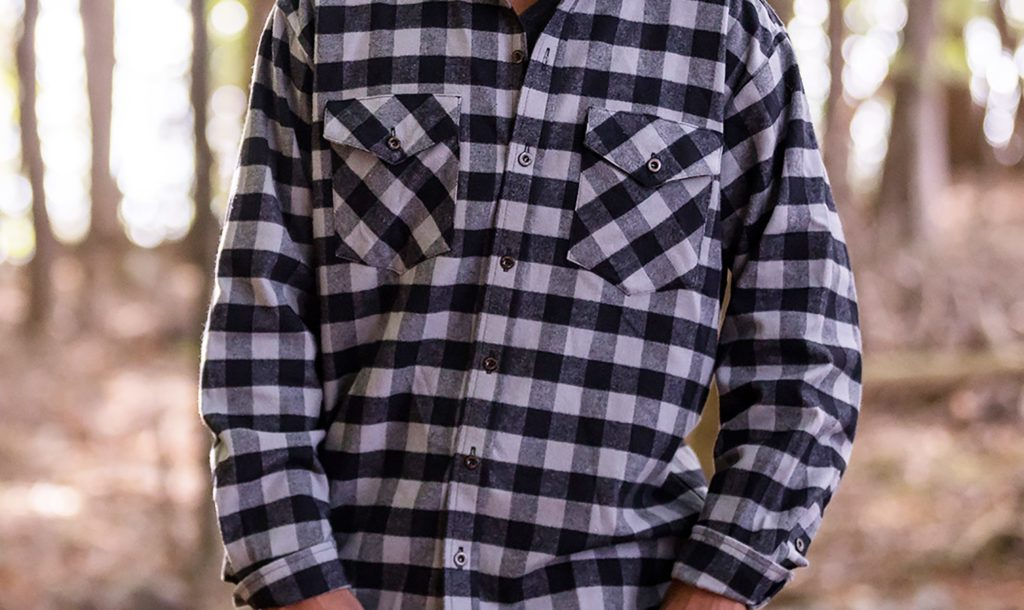 Best flannel shirts
