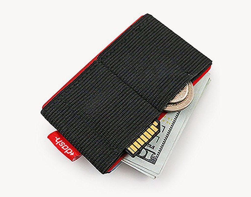 Dash elastico wallet review
