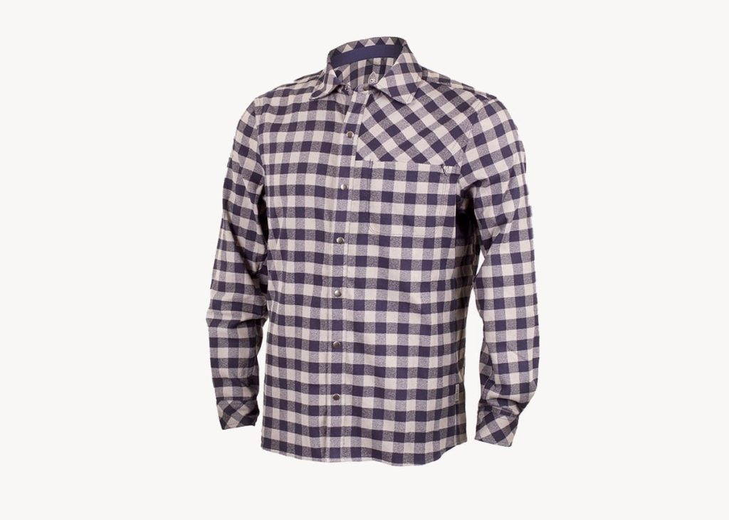 Club ride shaka flannel shirt review