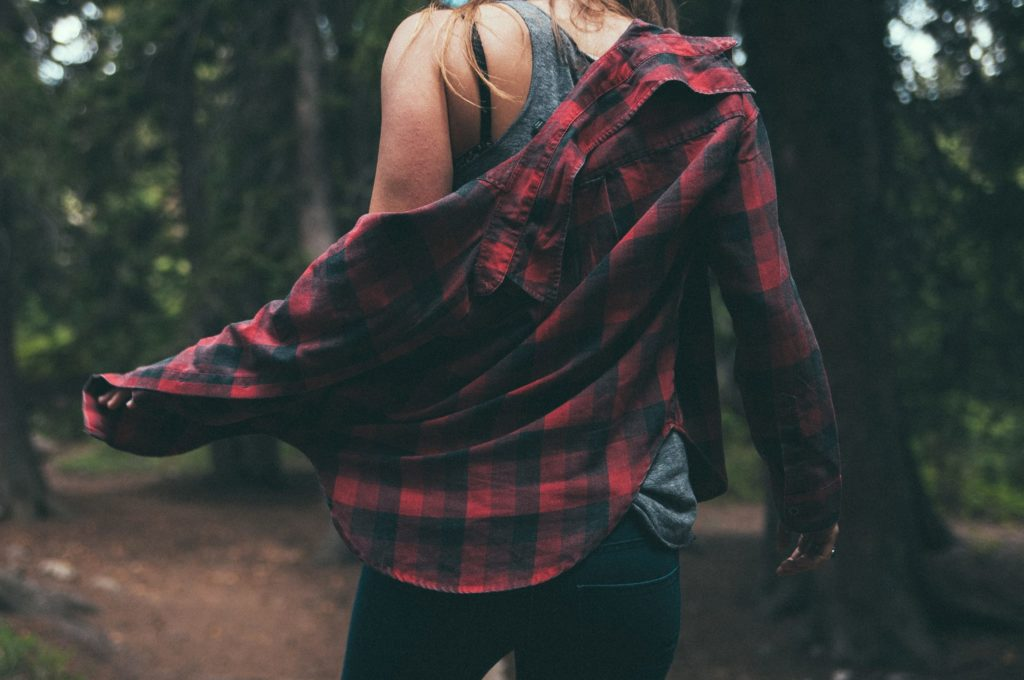 The best flannel shirts for women