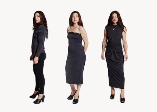 Theives the metamorph dress review