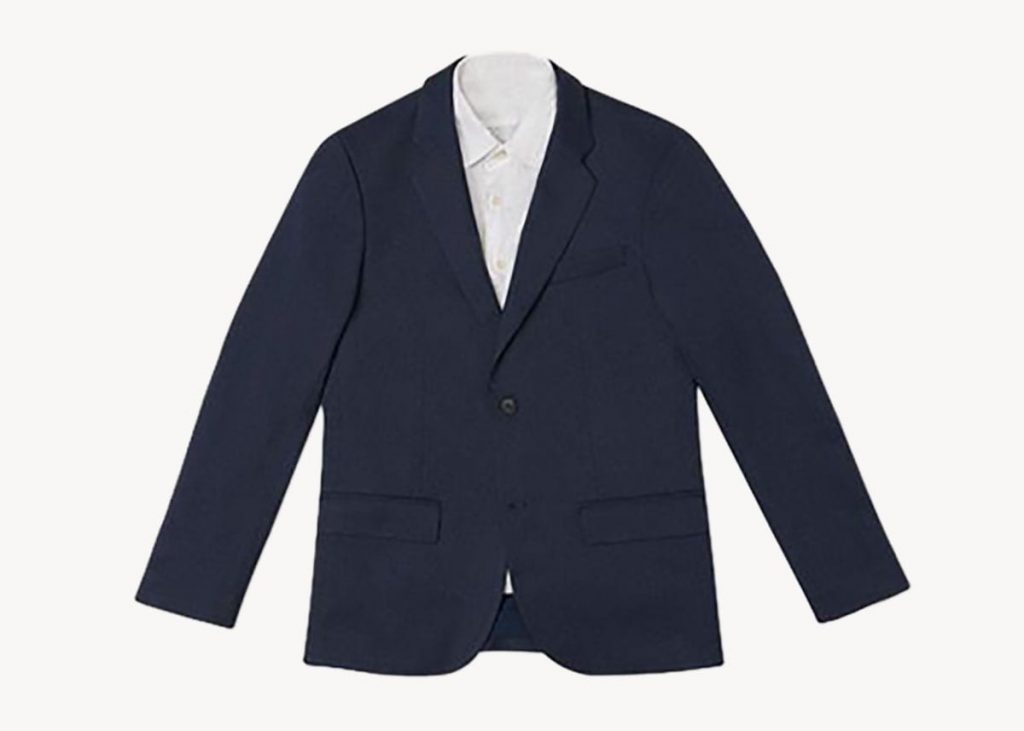 Bluffworks gramercy travel blazer