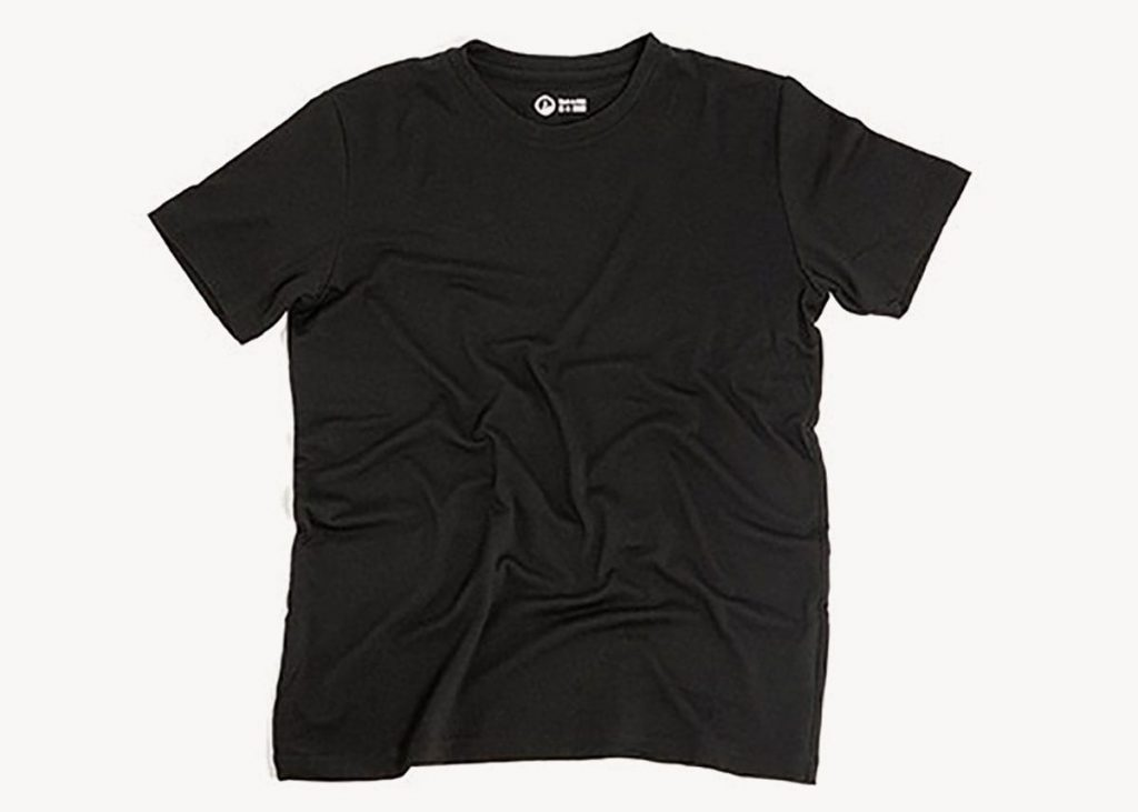 Outlier ultrafine merino wool t-shirt