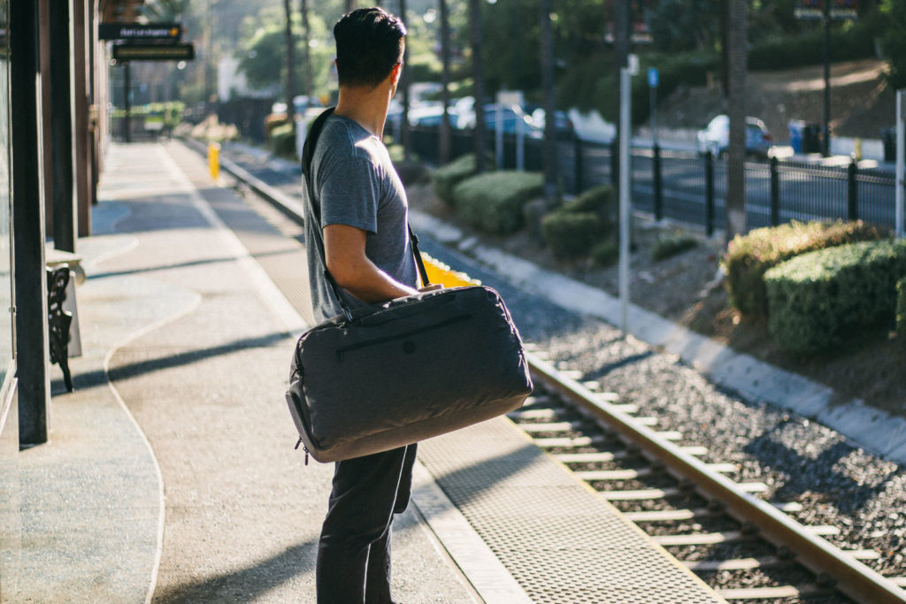 Setout Duffle Bag
