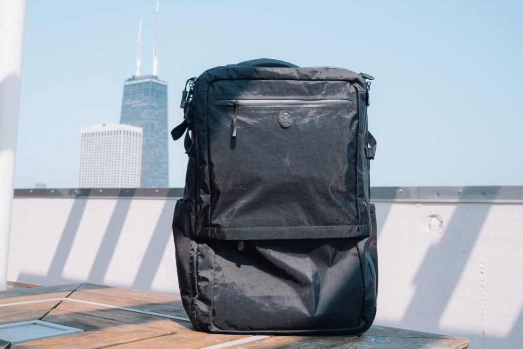 Chicago Bears Traveler Backpack
