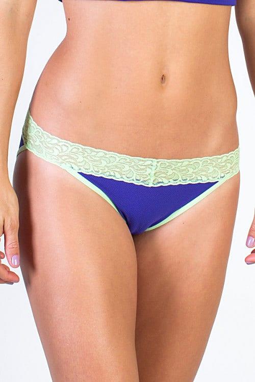 ExOfficio Women s Give-N-Go Lacy Low Rise Bikini Brief Travel Underwear  ( 22) a7bb4affeb