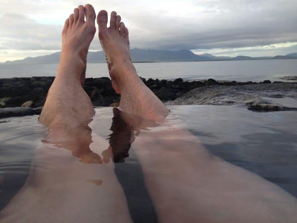 summer Iceland packing list