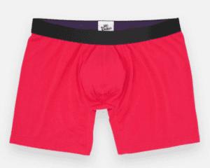 travel underwear