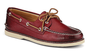 courtesy Sperry Topsider