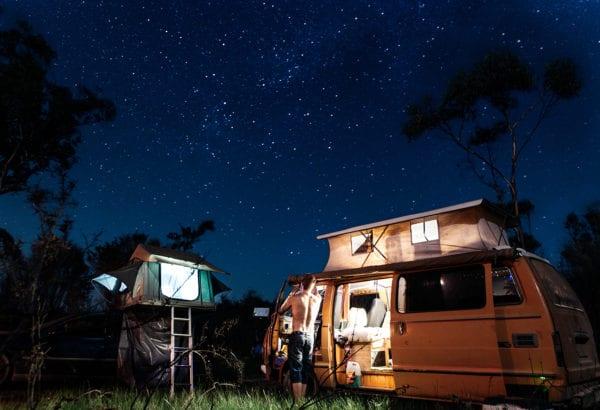 australia accommodations