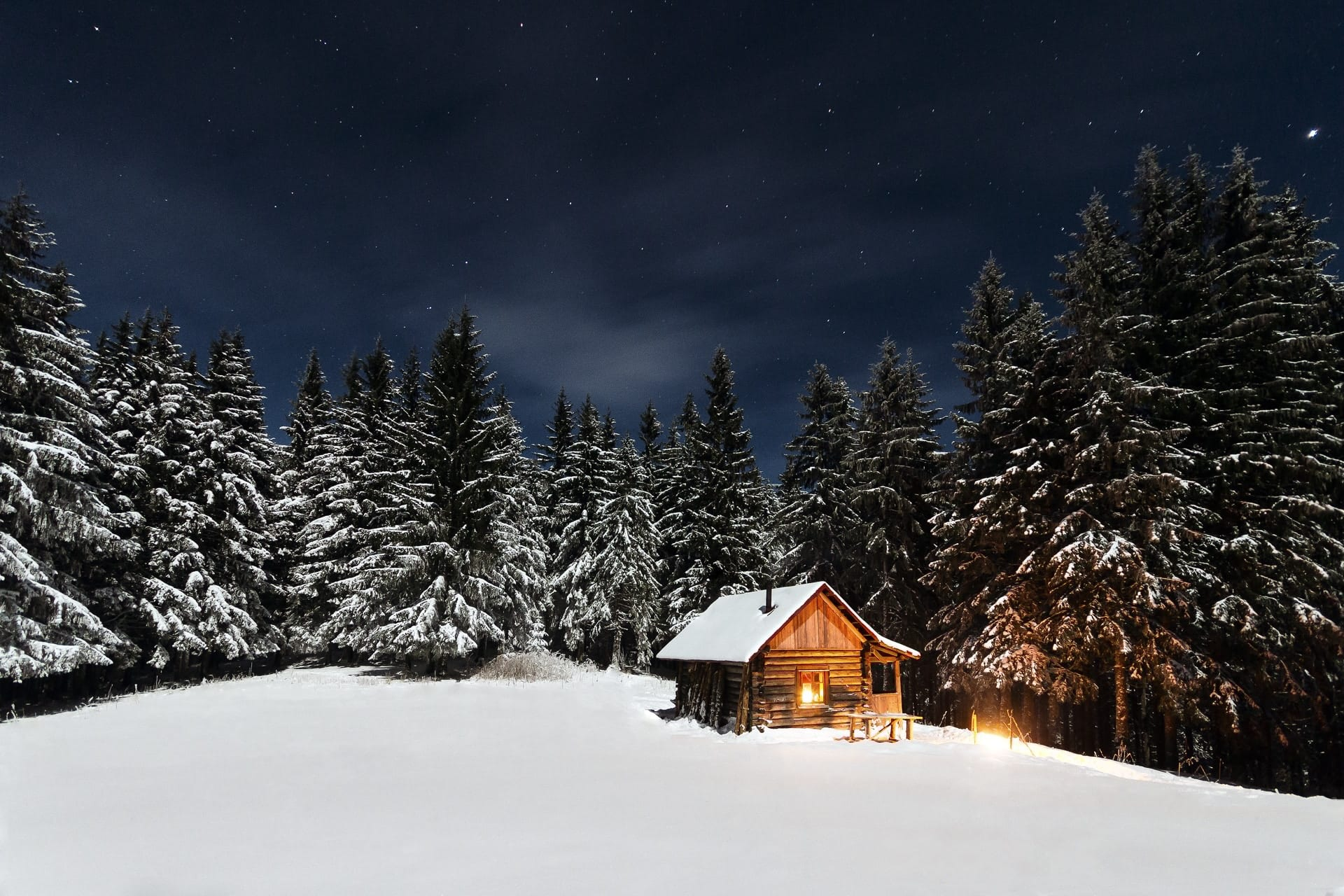 10 Great Christmas Vacation Ideas in the U.S. and Nearby