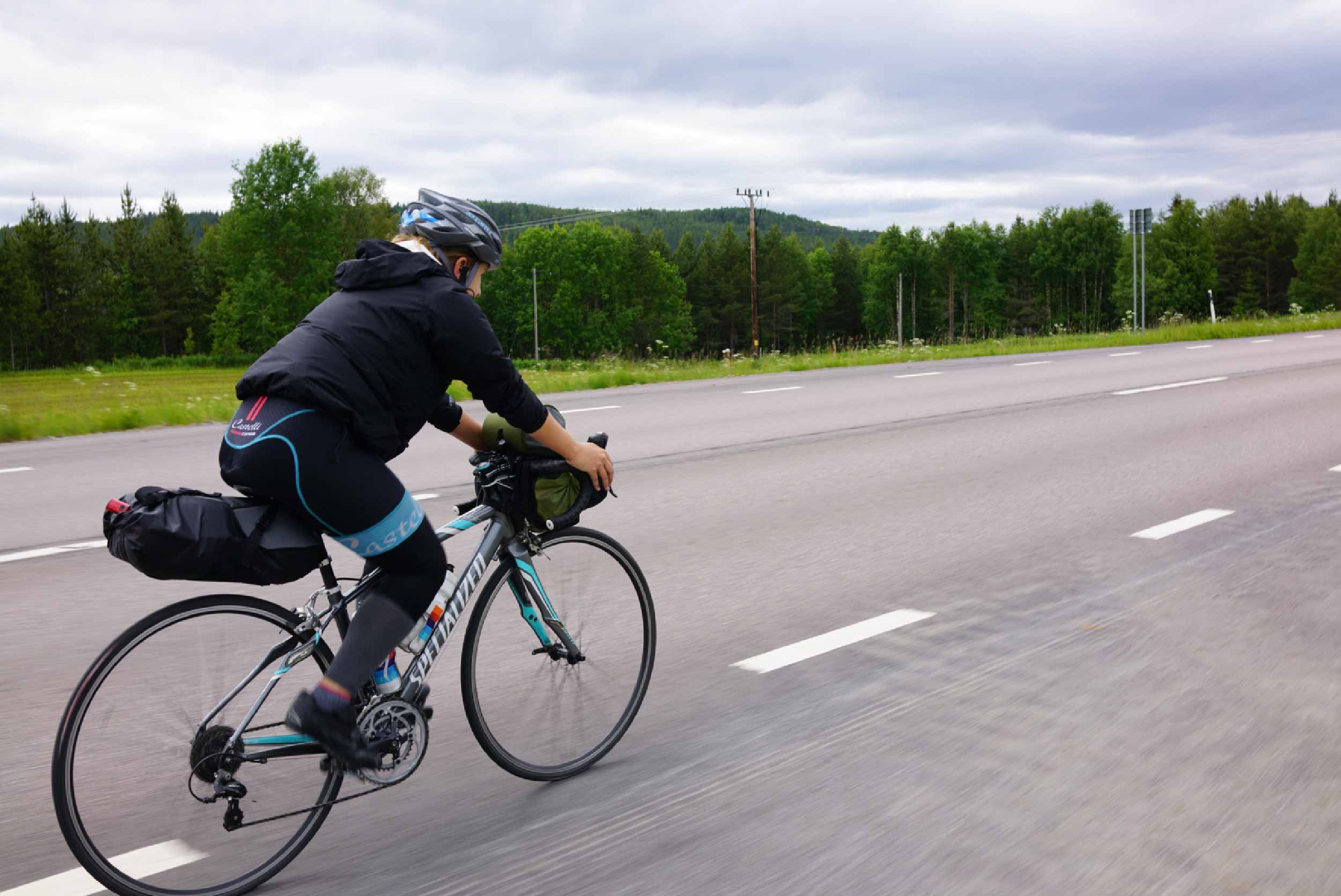 8 Insider Tips for Cycling Sweden
