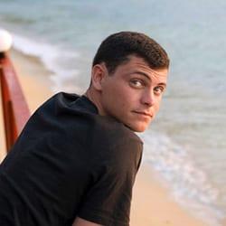 Nomadic Matt Kepnes