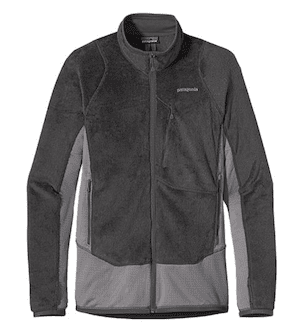 Patagonia R2 fleece jacket