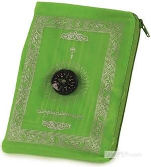 muslim packing list