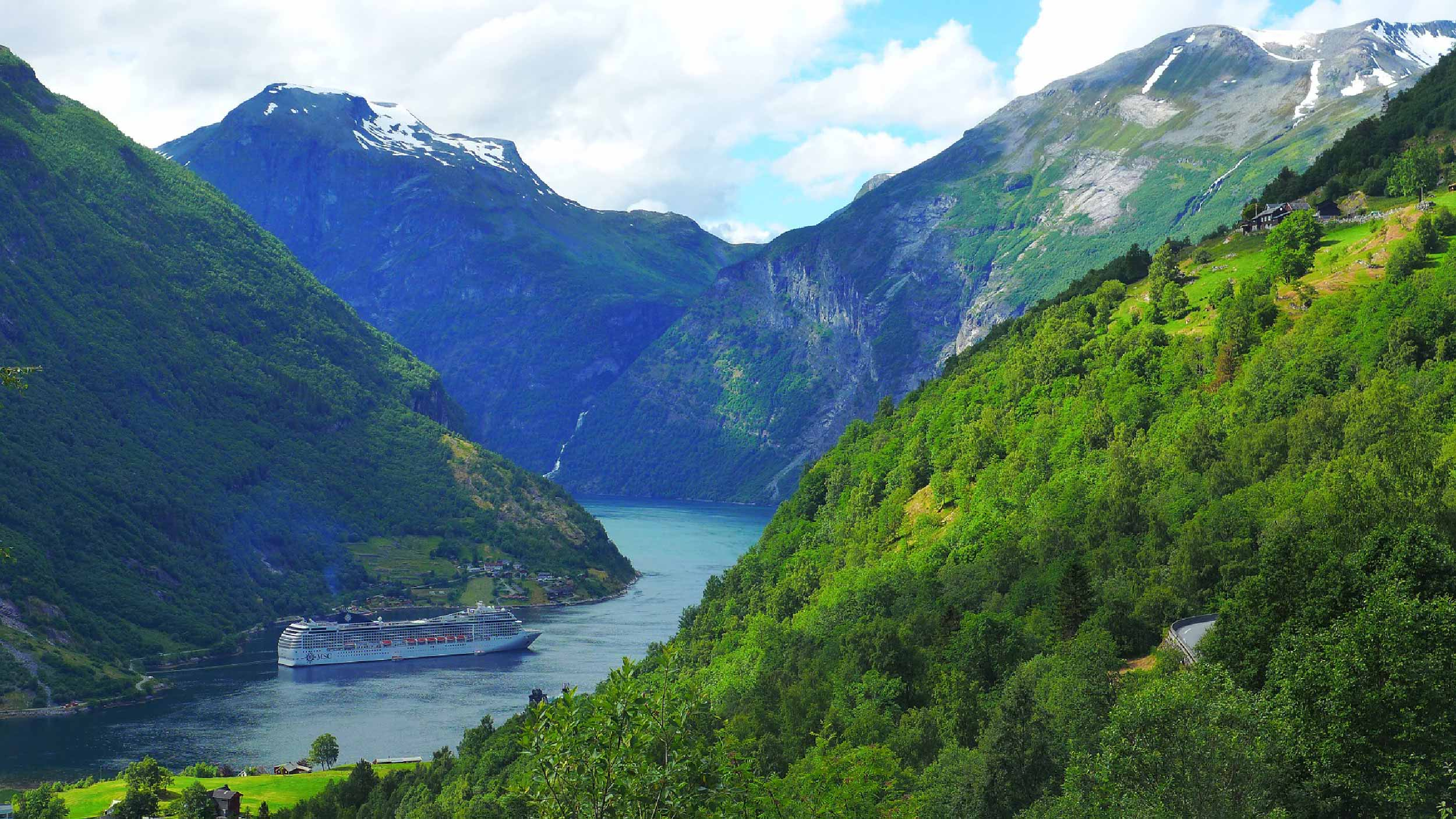 what to pack for scandinavia in summer  sweden  norway