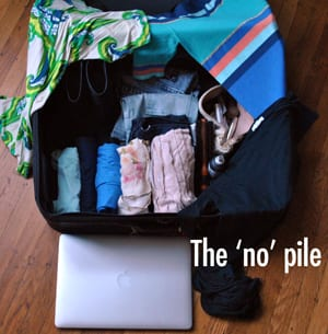 the no pile
